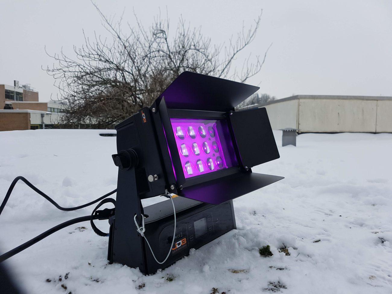 Buitenverlichting IP65 X18ZOOM