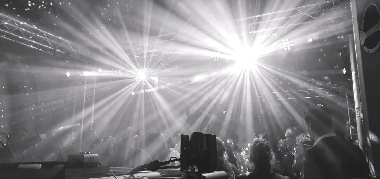 JDB licht en geluid